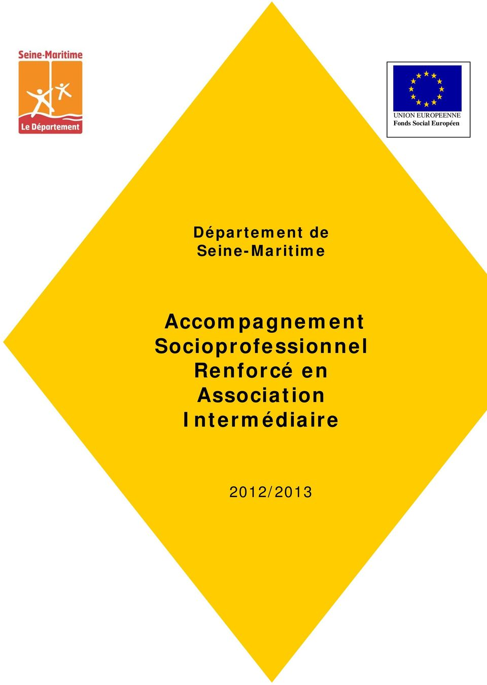 Seine-Maritime Accmpagnement