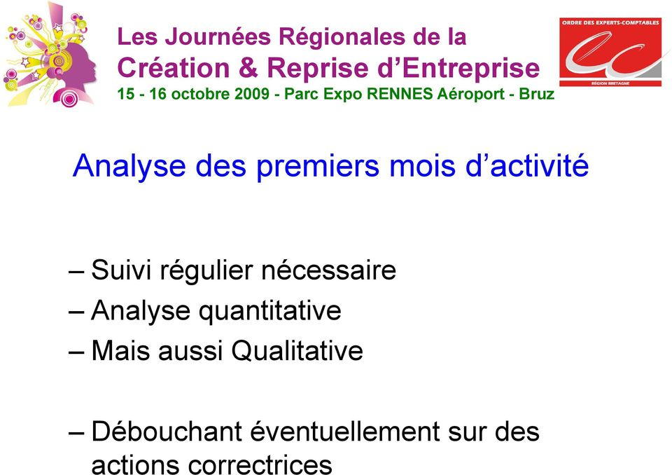 quantitative Mais aussi Qualitative