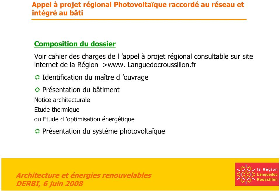 >www. Languedocroussillon.