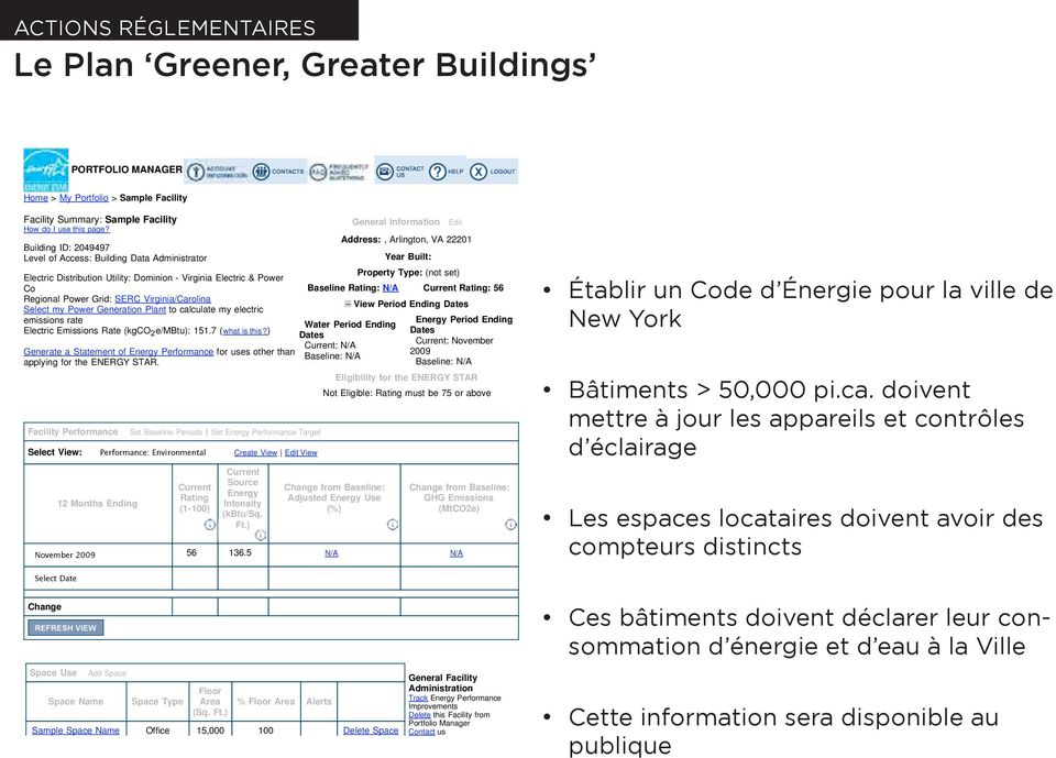 Generation Plant to calculate my electric emissions rate Electric Emissions Rate (kgco 2 e/mbtu): 151.7 (what is this?