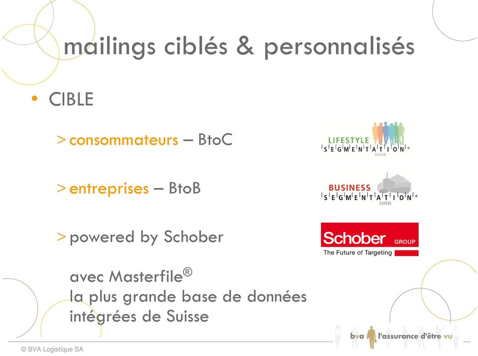powered by Schober avec Masterfile la