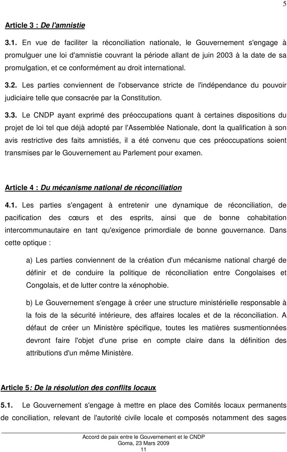 droit international. 3.