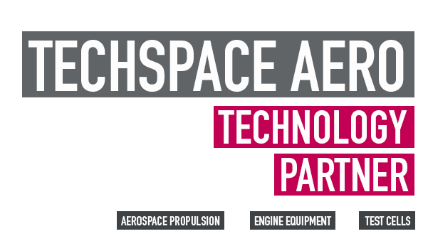 property of Techspace Aero, They