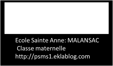 maternelle Moyenne