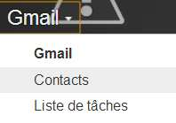 III ORGANISER SES CONTACTS 3.1 - Ajoutez un contact 1.