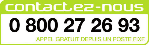 00056003714 - Version 8 - PRO(G 4053 Appel gratuit