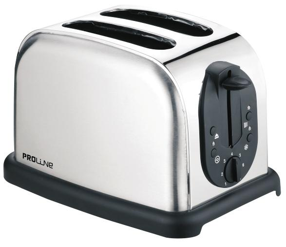 MT2I TOASTER GRILLE-PAIN BROODROOSTER