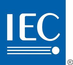 INTERNATIONAL STANDARD NORME INTERNATIONALE IEC 60297-3-100 Edition 1.