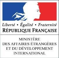 FORMULAIRE DE CANDIDATURE APPLICATION FORM PROGRAMME DE BOURSES DU MINISTERE DES AFFAIRES ETRANGERES ET DU DEVELOPPEMENT INTERNATIONAL DESTINE AUX ETUDIANTS SYRIENS RESIDANT AU LIBAN SCHOLARSHIP