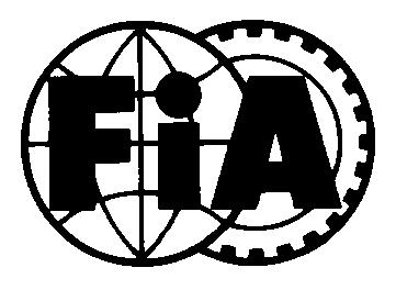 FICHE D HOMOLOGATION HOMOLOGATION FORM Homologation N COMMISSION INTERNATIONALE DE KARTING - FIA MOTEUR /