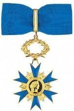 National du Mérite Dignité Grand