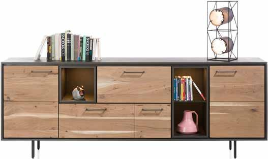 com le design enfin accessible 05 06 Buffet CENON 220 cm 1399 1199 pied en