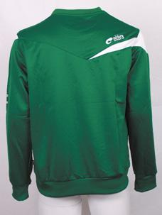 Sweat col rond Victoire Corps et