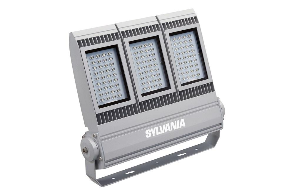 Range Features A full range of Outdoor & Indoor LED Floodlights to replace traditional HID Floodlights Sylveo LED is perfect for lighting industrial areas, parking areas, building facades, billboards