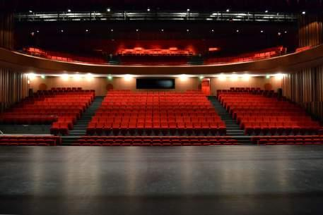 salle spectacle val d'yerres
