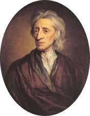 b) John Locke (1632-1704) Philosophe empiriste Rejette la notion d'âme et