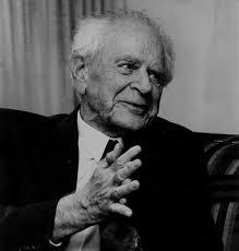 Karl Popper (1902 1994) Épistémologue