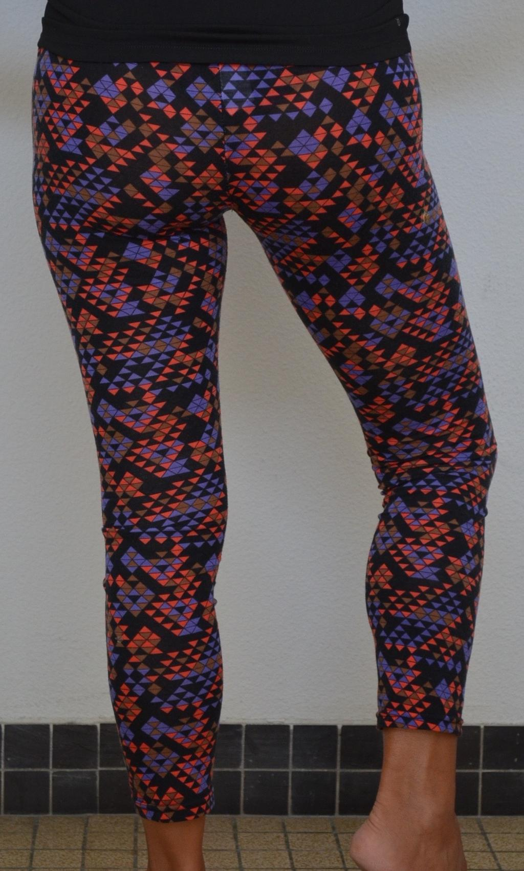 strech Réf : 229 23 leggings