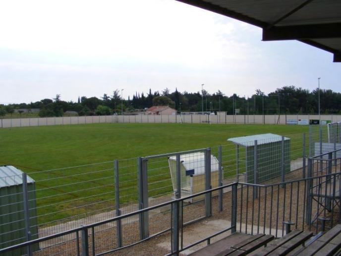 organique du stade Traitements