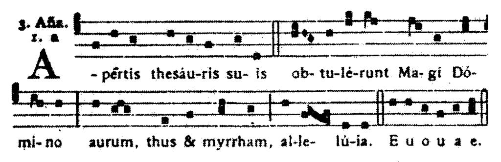 A guide to chant in charles tournemires lorgue mystique pdf figure 39 fandeluxe Images