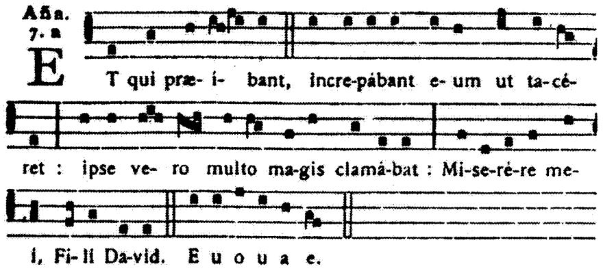 A guide to chant in charles tournemires lorgue mystique pdf figure 82 et qui praeibant sext antiphon mm 76 and those fandeluxe Images