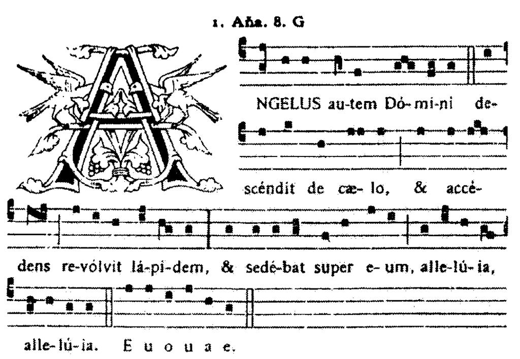 A guide to chant in charles tournemires lorgue mystique pdf figure 98 fandeluxe Images