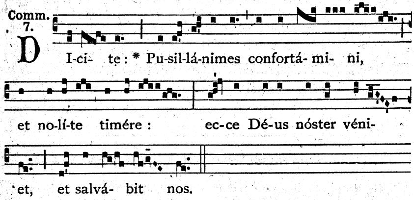 A guide to chant in charles tournemires lorgue mystique pdf 14 17 are an embellishment of et salvabit nos in m 18 most of fandeluxe Images