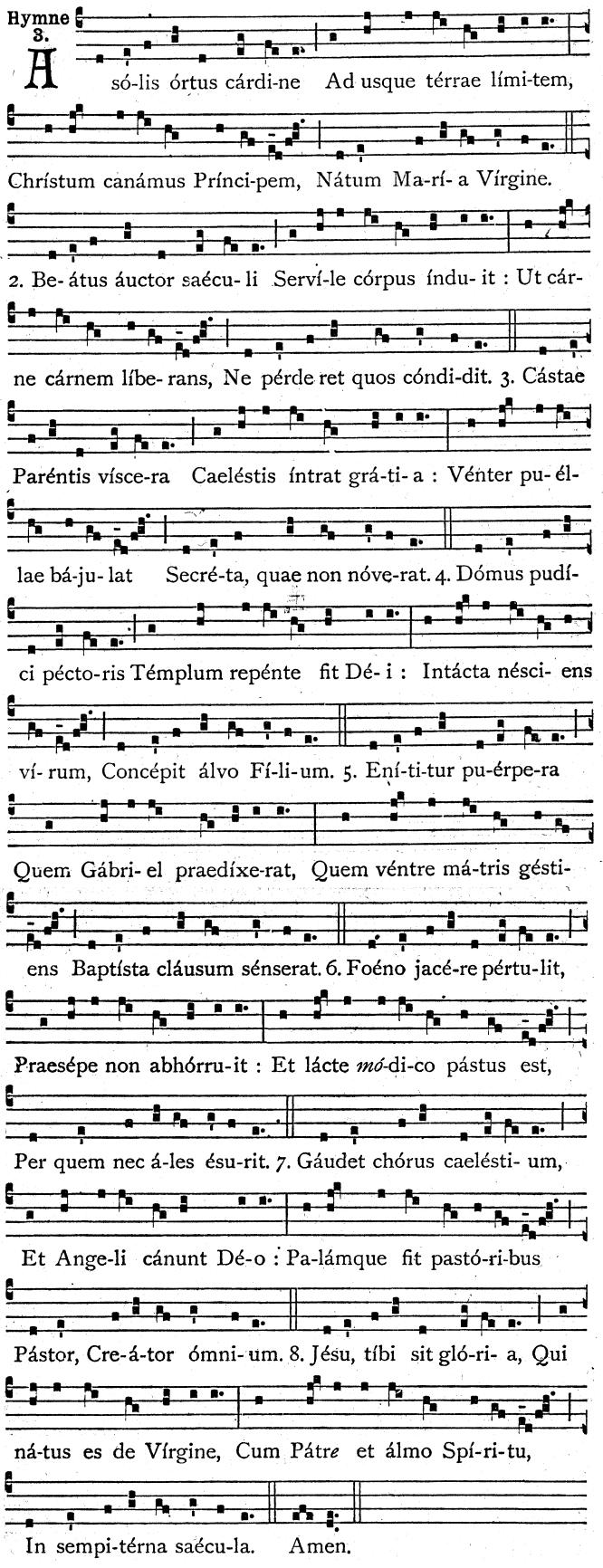 A guide to chant in charles tournemires lorgue mystique pdf figure 22 fandeluxe Images