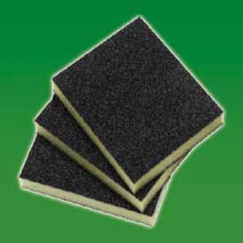 Eponges abrasives 4 Faces 100 x 68.5 60 60 7660717579 3157620326823 Oxyde d'aluminium 100 x 68.5 100 60 7660705189 3157625667525 100 x 68.