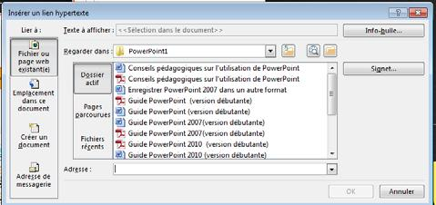 GUIDE PowerPoint 2013 (version débutante) - 17-14.