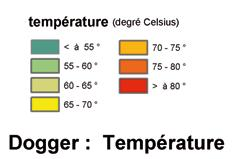 Celsius) Source : BRGM Forage au