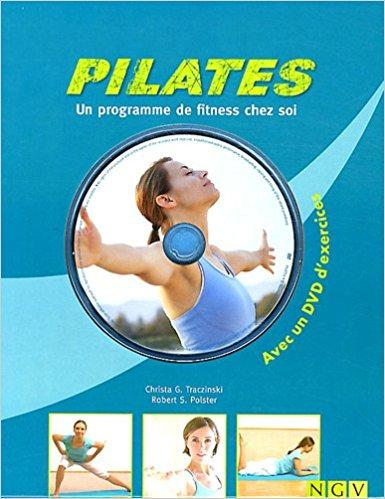 Tlcharger lire download read description pilates un programme pilates un programme de fitness chez soi 1dvd pdf tlcharger lire fandeluxe Images