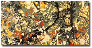 Jackson Pollock Richard Philip