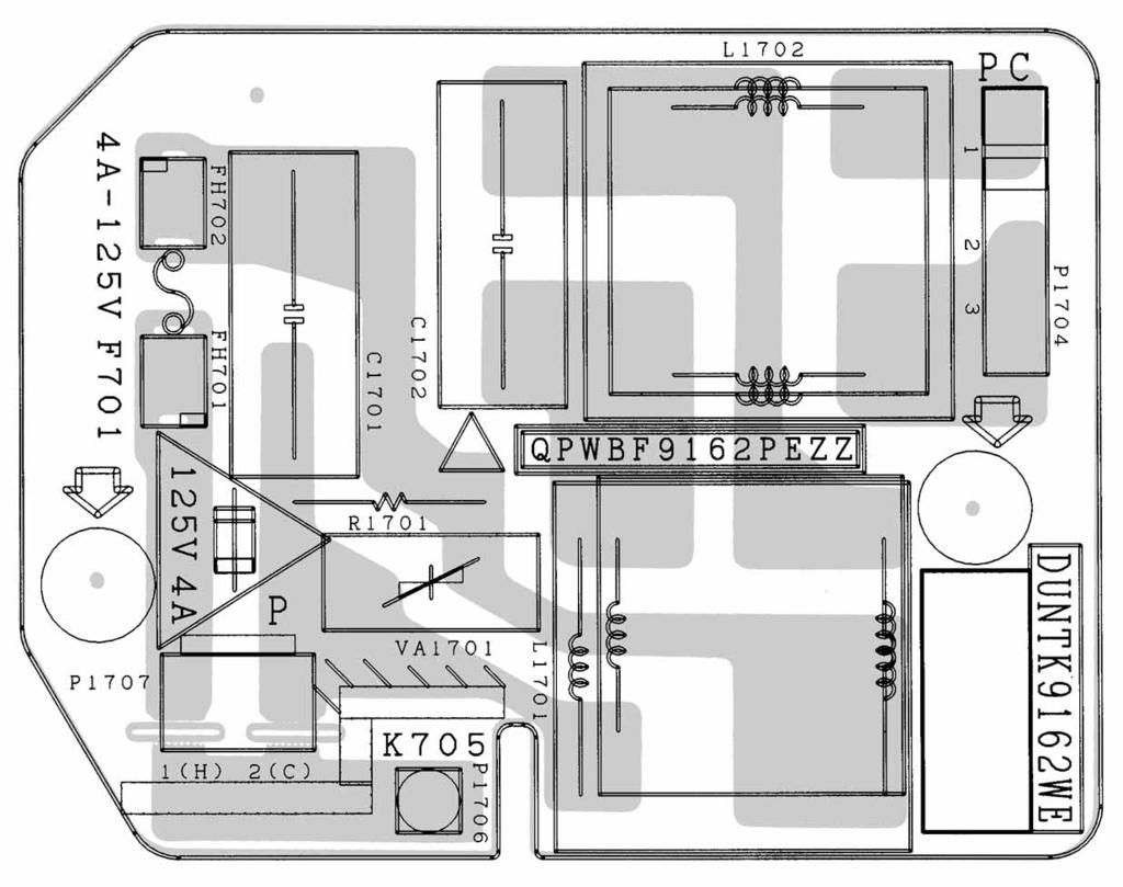 Perfect W6553a Pin Voltage Frieze - Electrical System Block Diagram ...