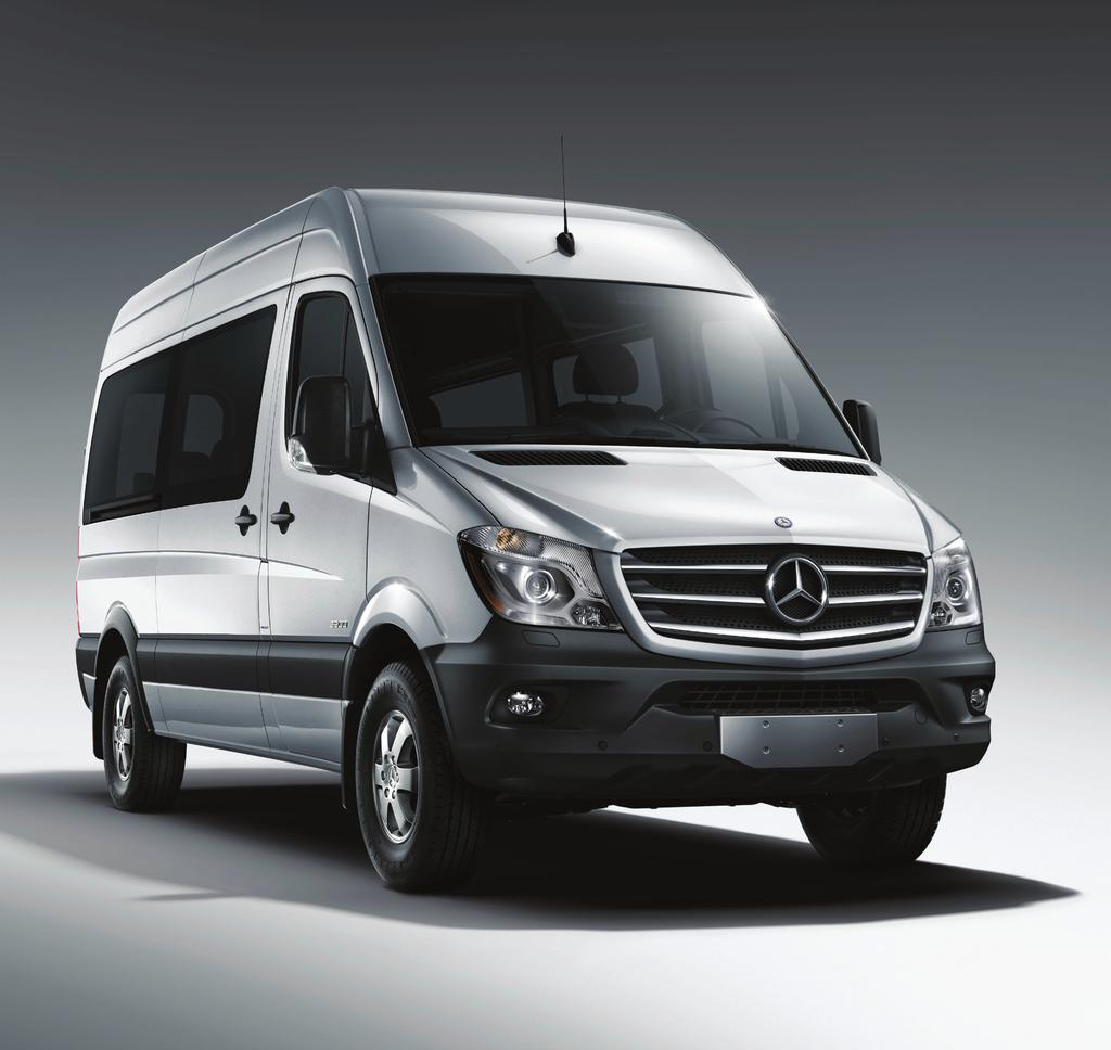 Sprinter service and warranty information pdf sprinter service and fandeluxe Gallery