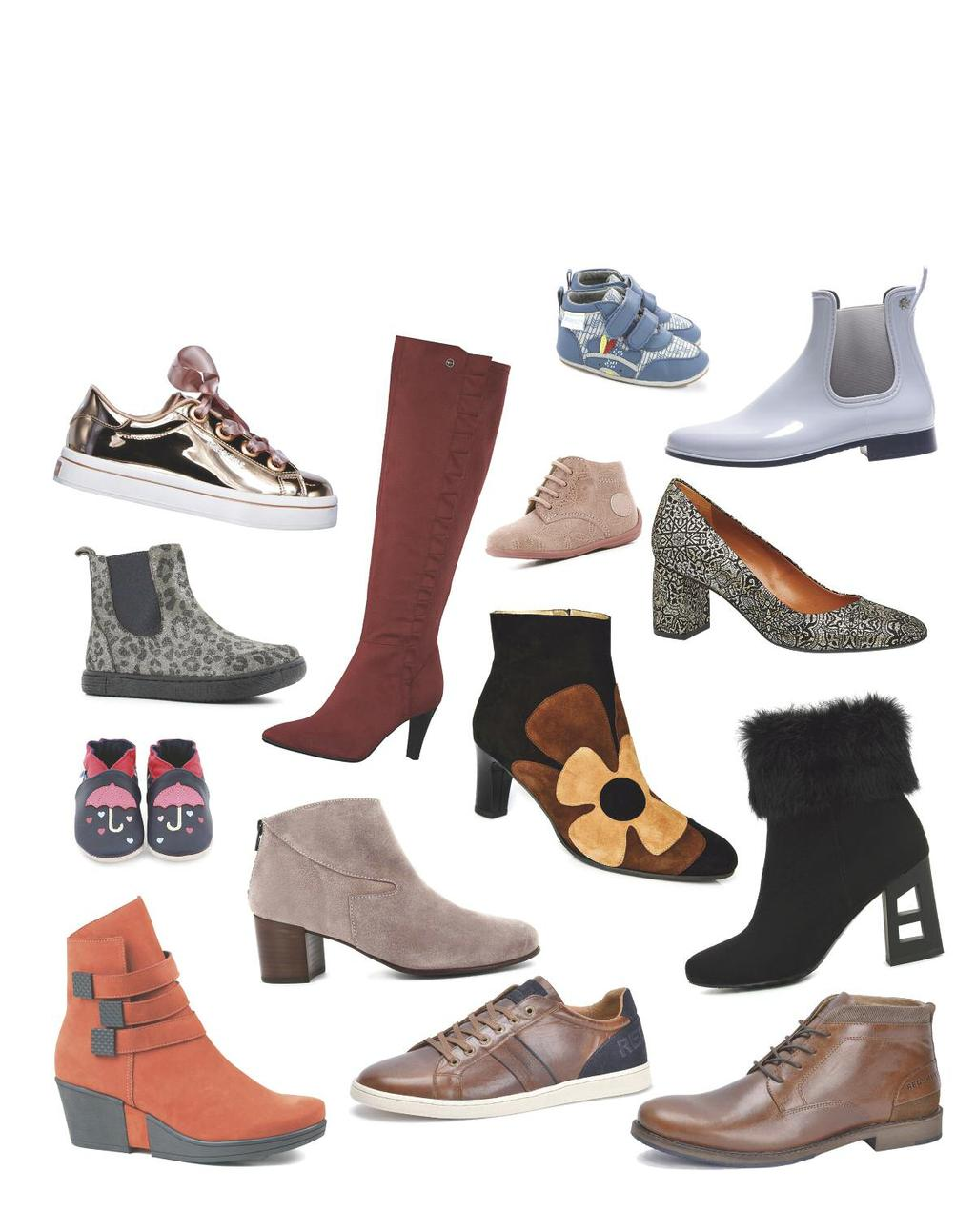 chaussures fargeot thiviers