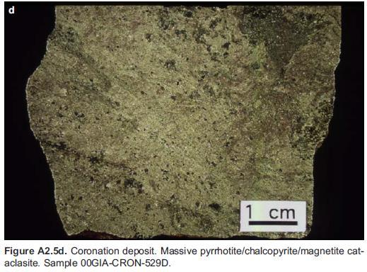 the Paleoproterozoic Flin Flon Belt and Sherridon area, Manitoba and Saskatchewan;