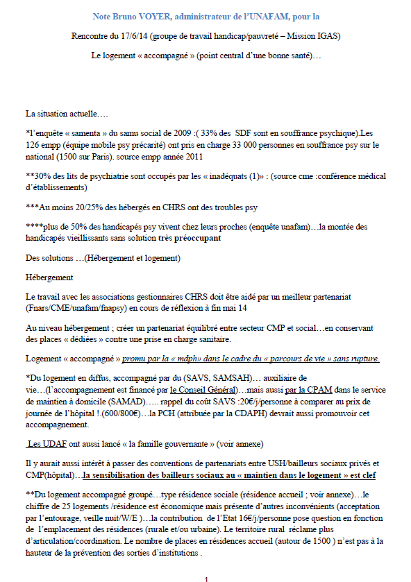 IGAS, RAPPORT N 2014-048R 163 ANNEXE 4.