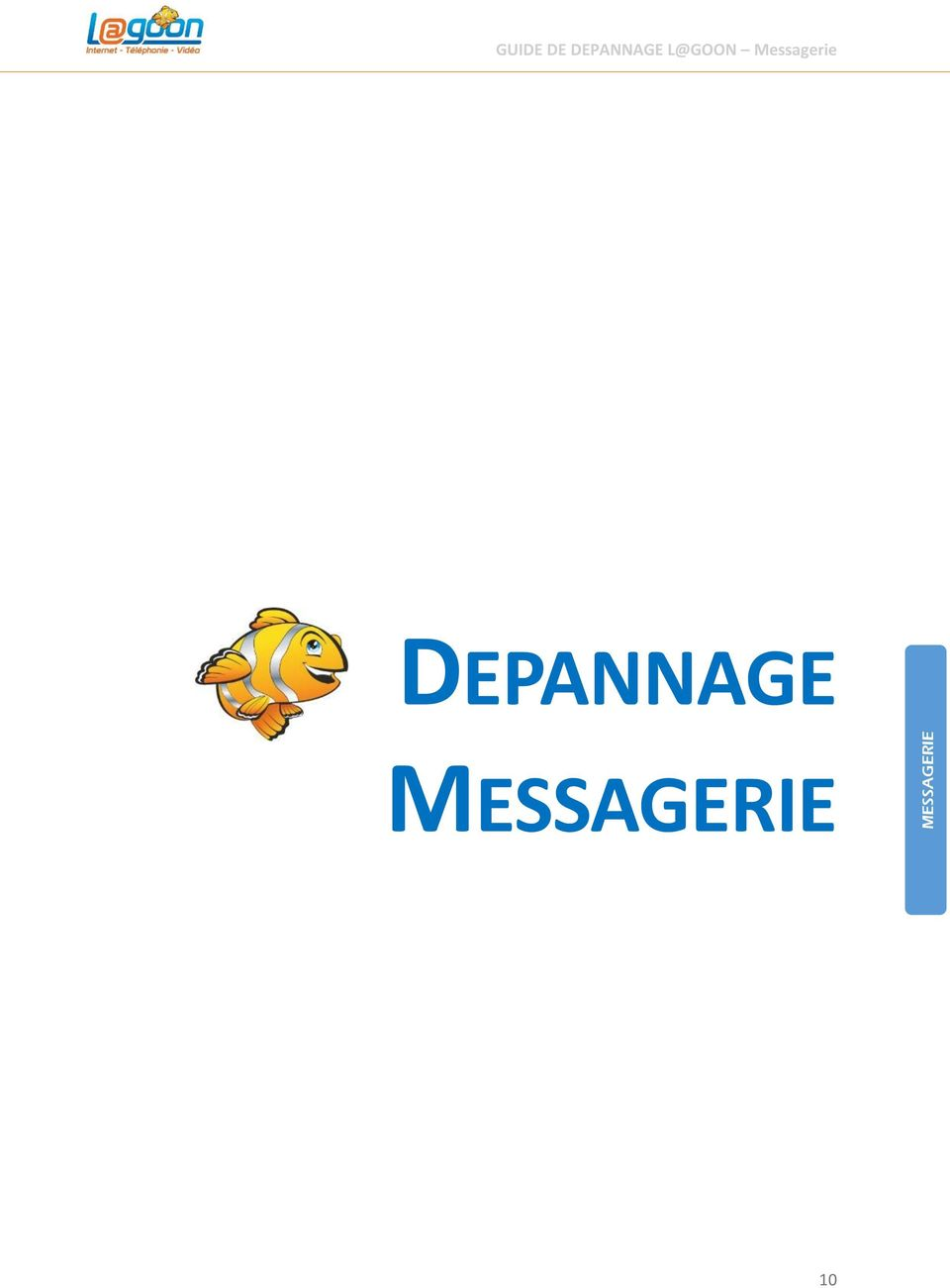 Messagerie