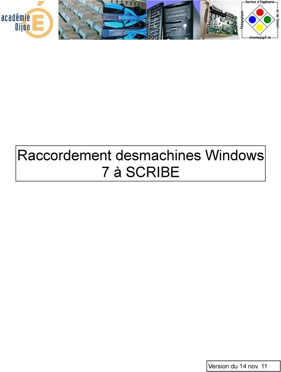 Windows 7 à