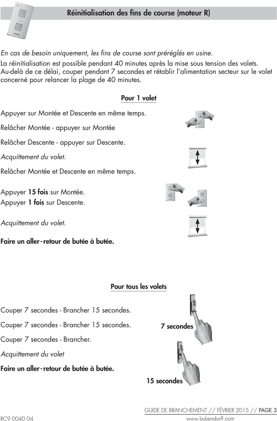 Guide De Branchement Pdf Telechargement Gratuit