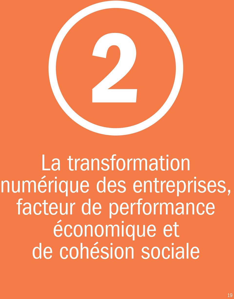 facteur de performance