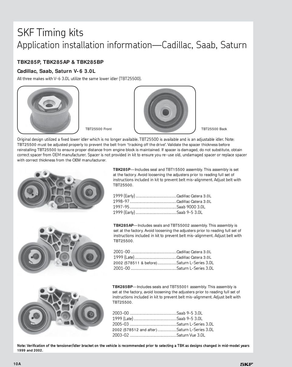 2015 catalog catálogo catalogue skf bearings and seals rodamientos