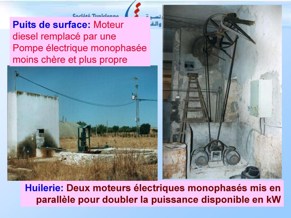 electrification rurale en tunisie   syst u00c8me malt approche