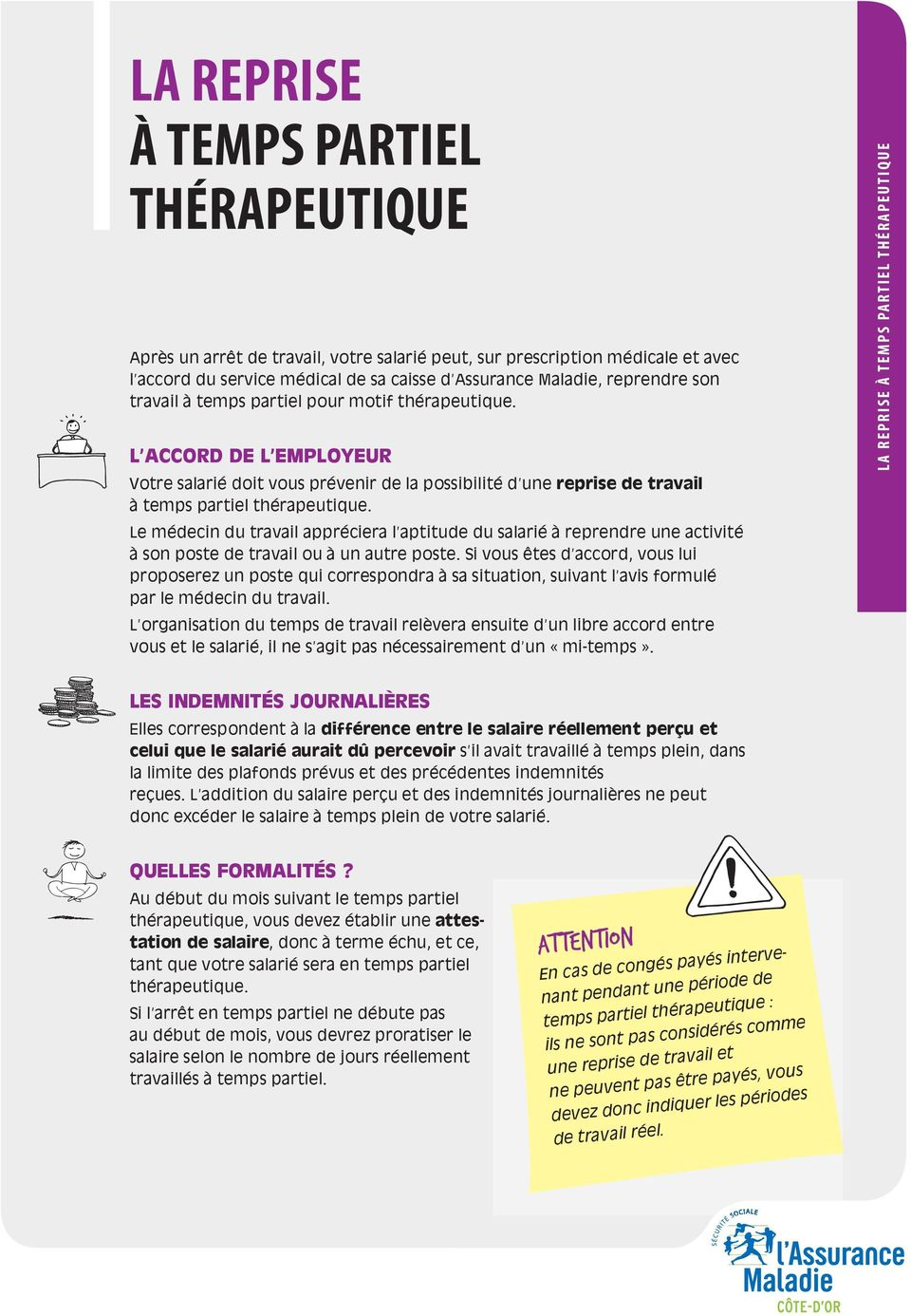Mi Temps Therapeutique Et Remuneration