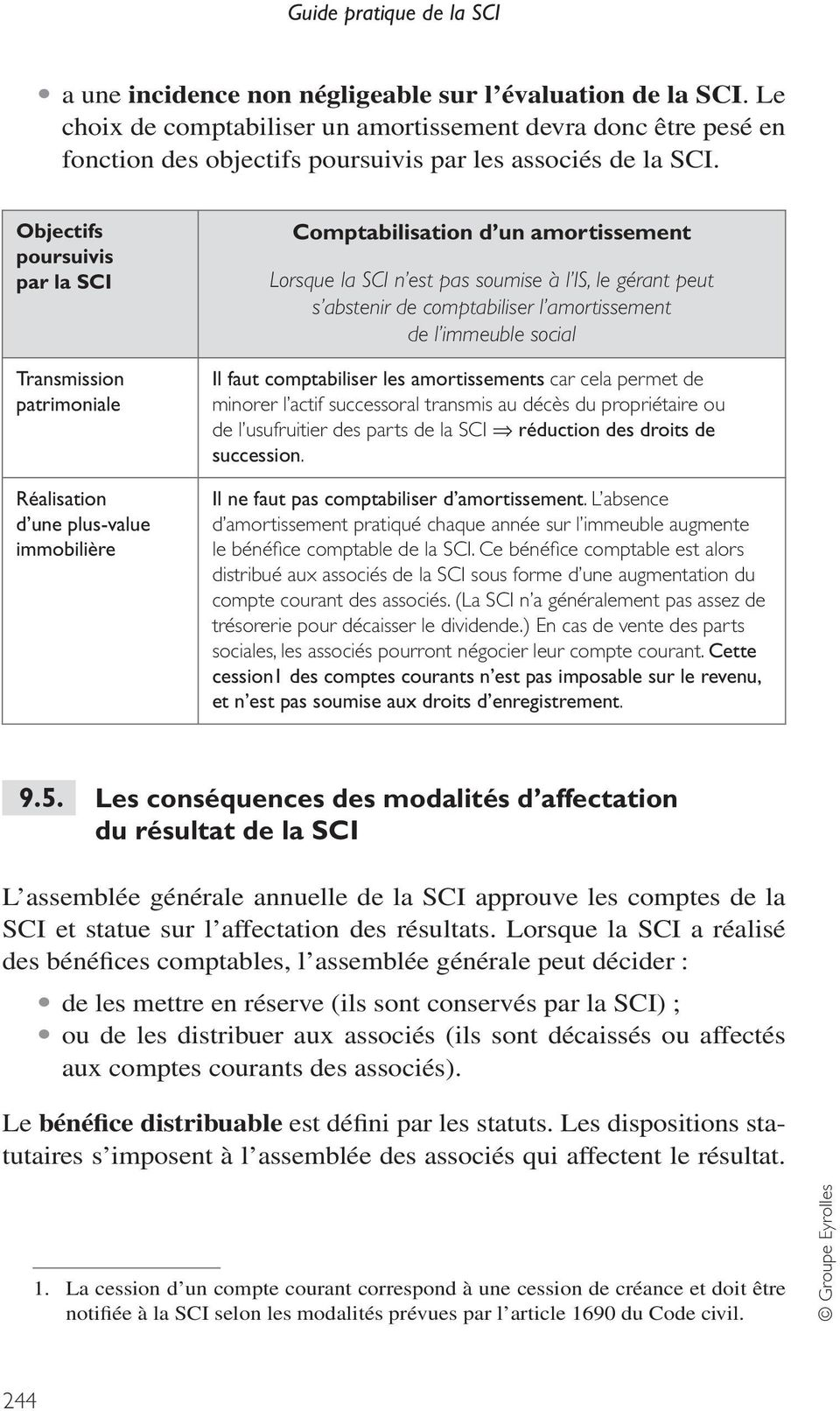 Guide Pratique De La Sci Pdf