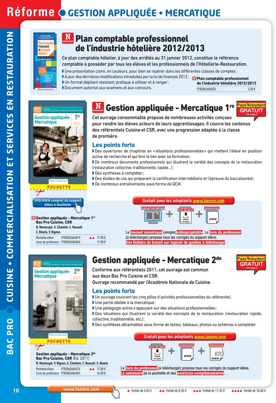 Download Gestion Hoteliere Bac Professionnel Pdf Free M