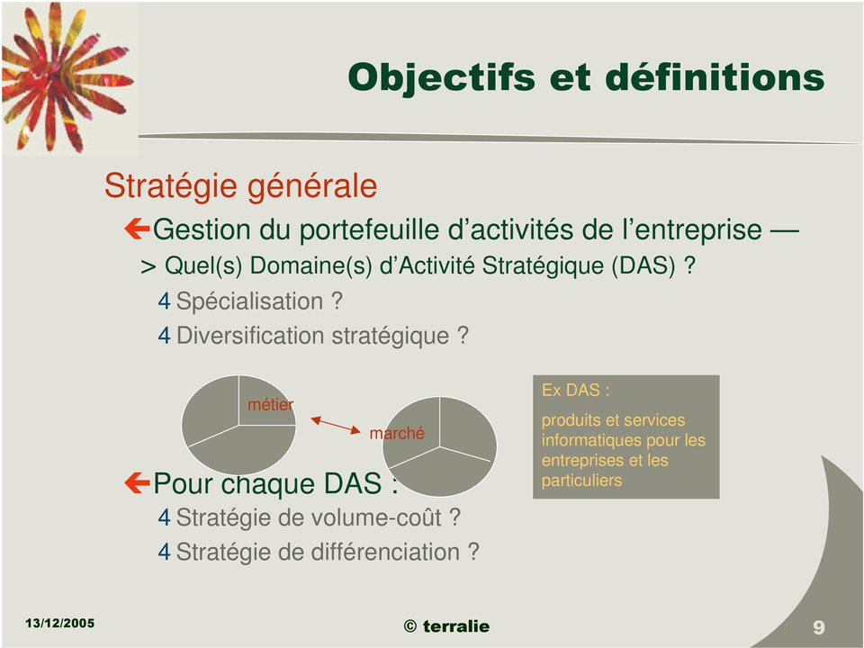 Segmentation Strategique Pdf
