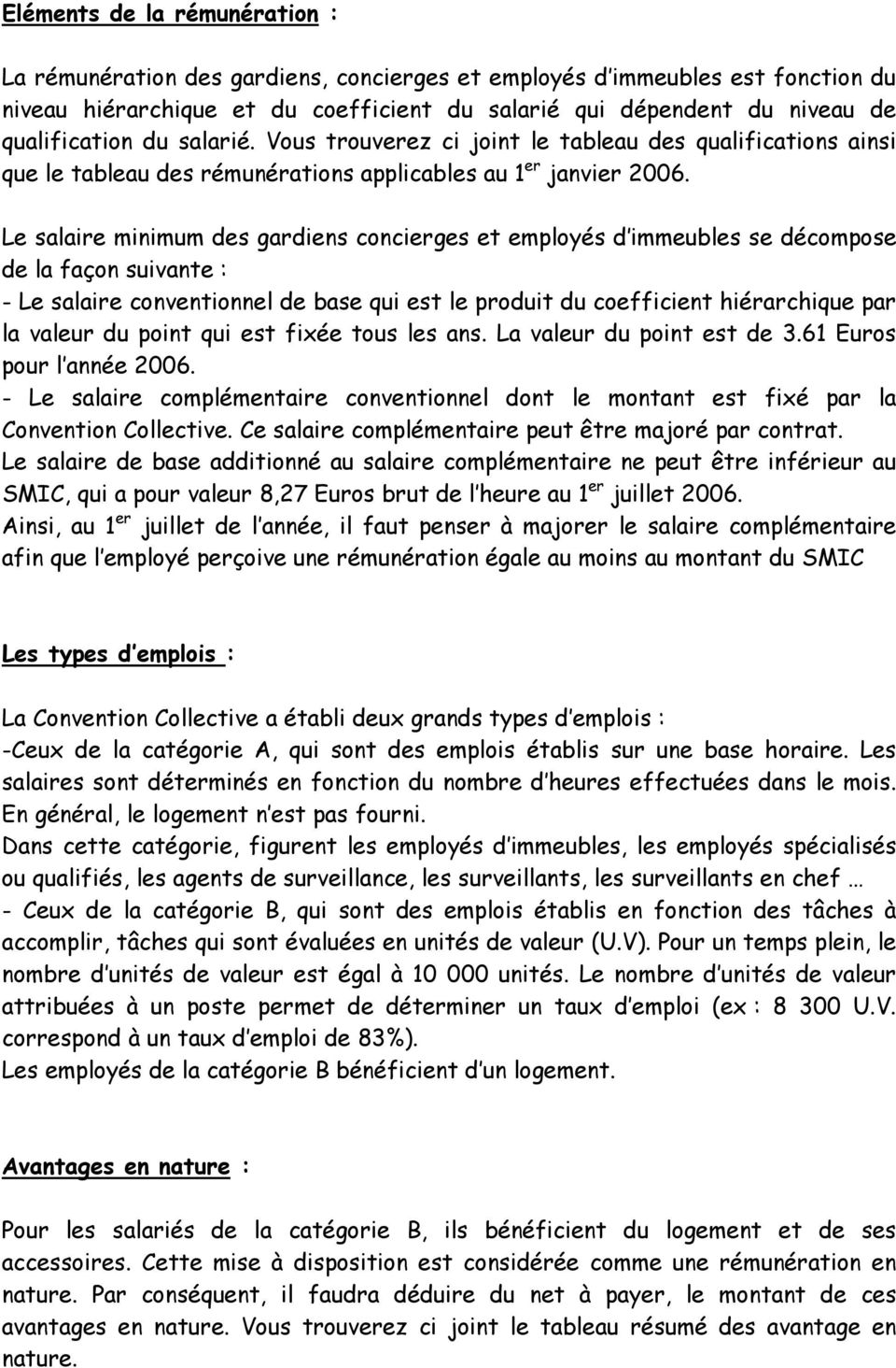 Le Bulletin De Salaire Pdf Free Download