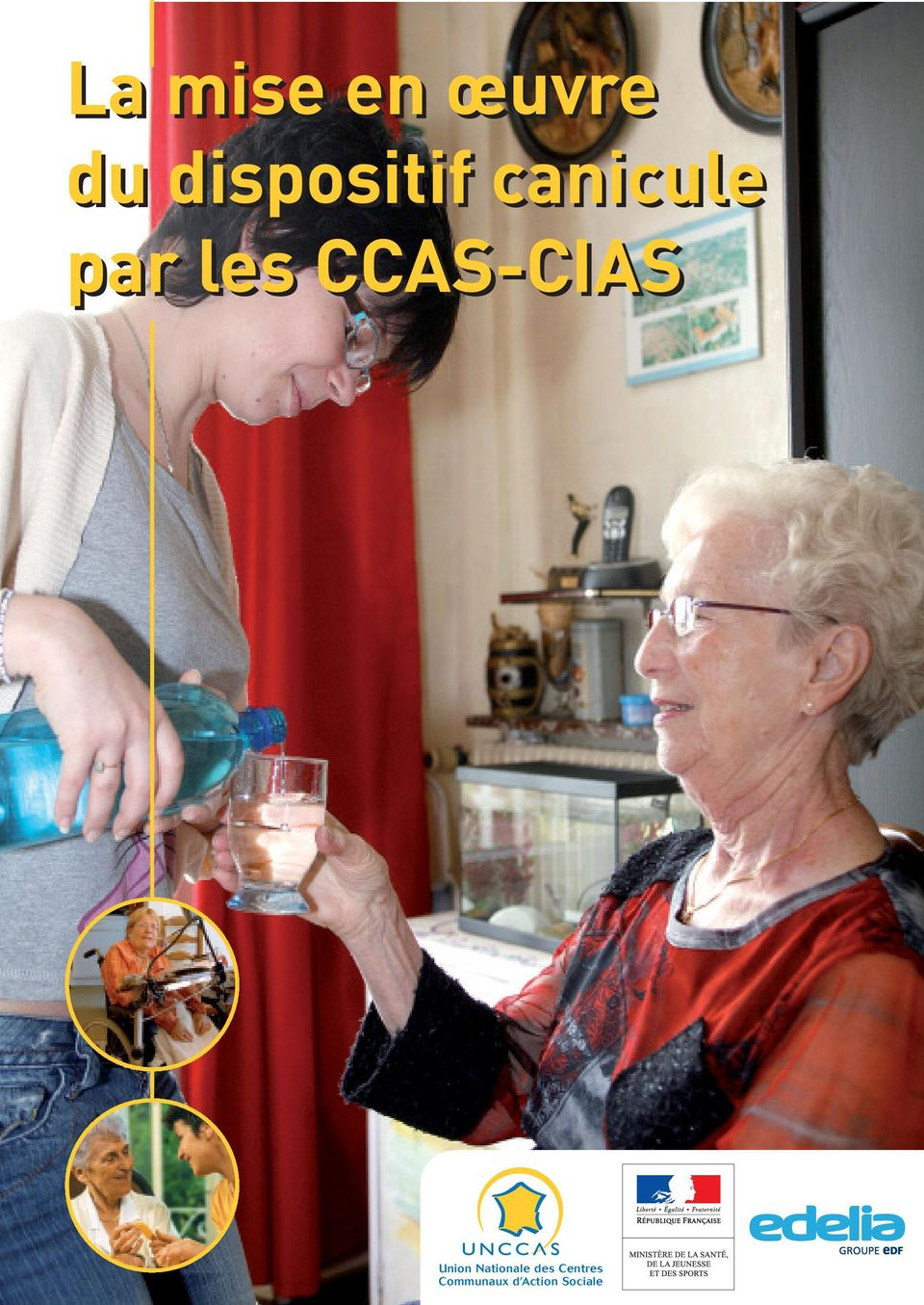 CCAS-CIAS Union Nationale